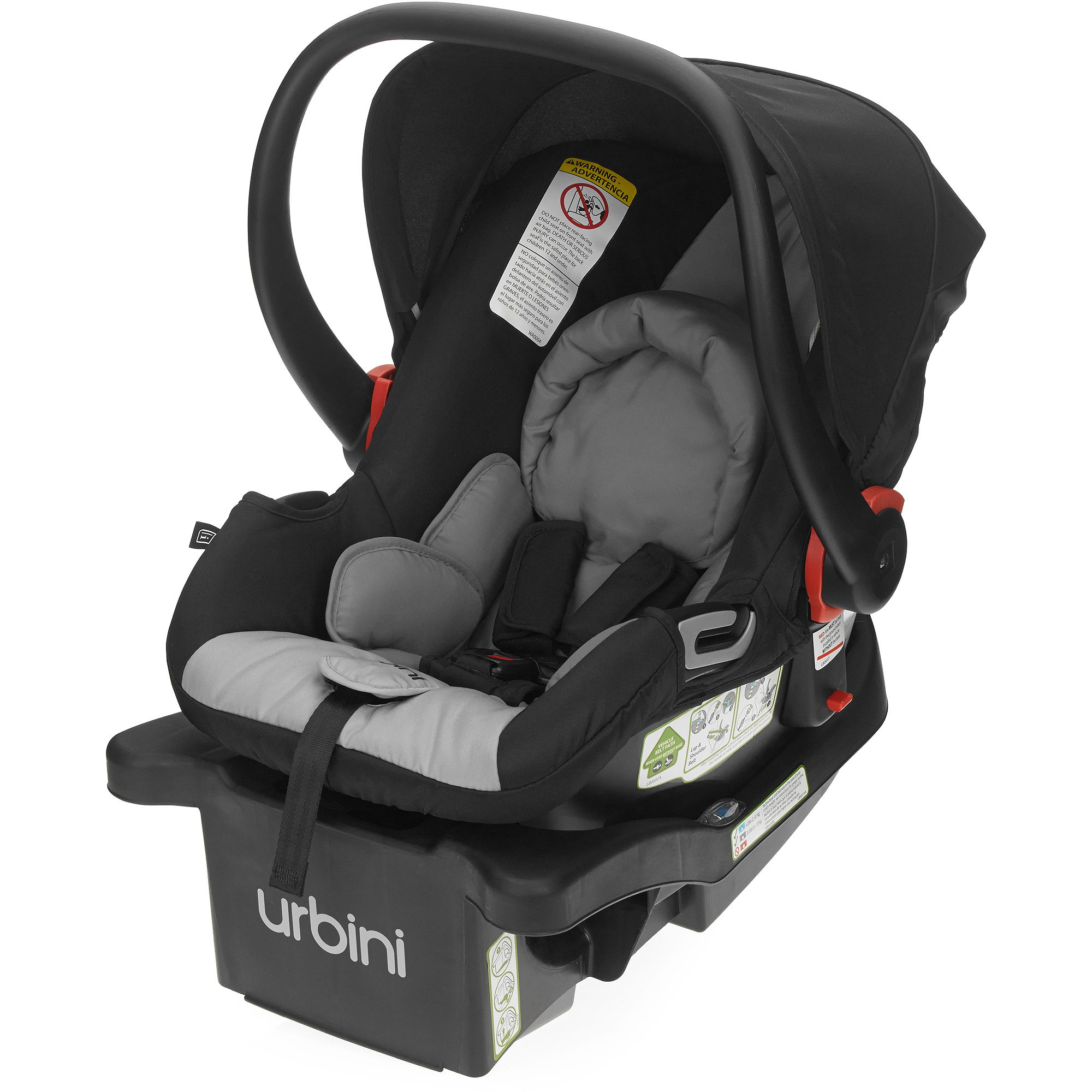 Urbini Petal Infant Car Seat for Sale | Baby Gears Outlet ...