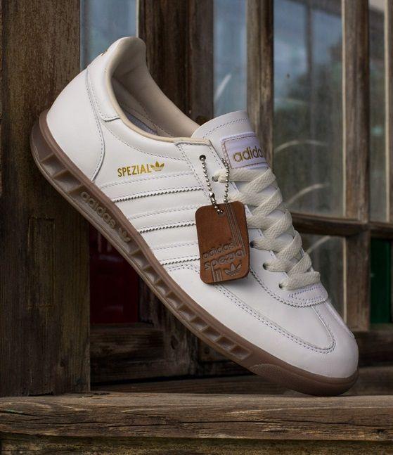 adidas Originals Hand Burg Spezial Baskets Pinterest