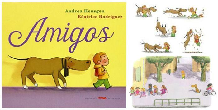 Cuentos Sin Texto Y A Imaginar Cuentos Libros Montessori