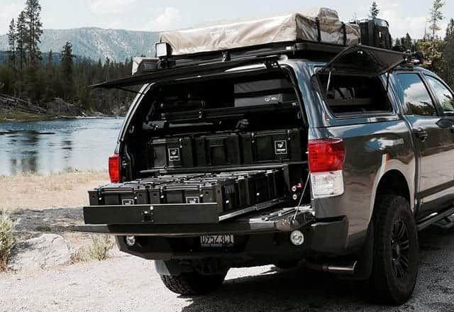 Adventure Gear For Vehicles Including Roof Racks Roof Rack