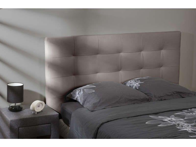 Tête de lit 165 cm Déco, meubles  futur appart Pinterest - chambres a coucher conforama