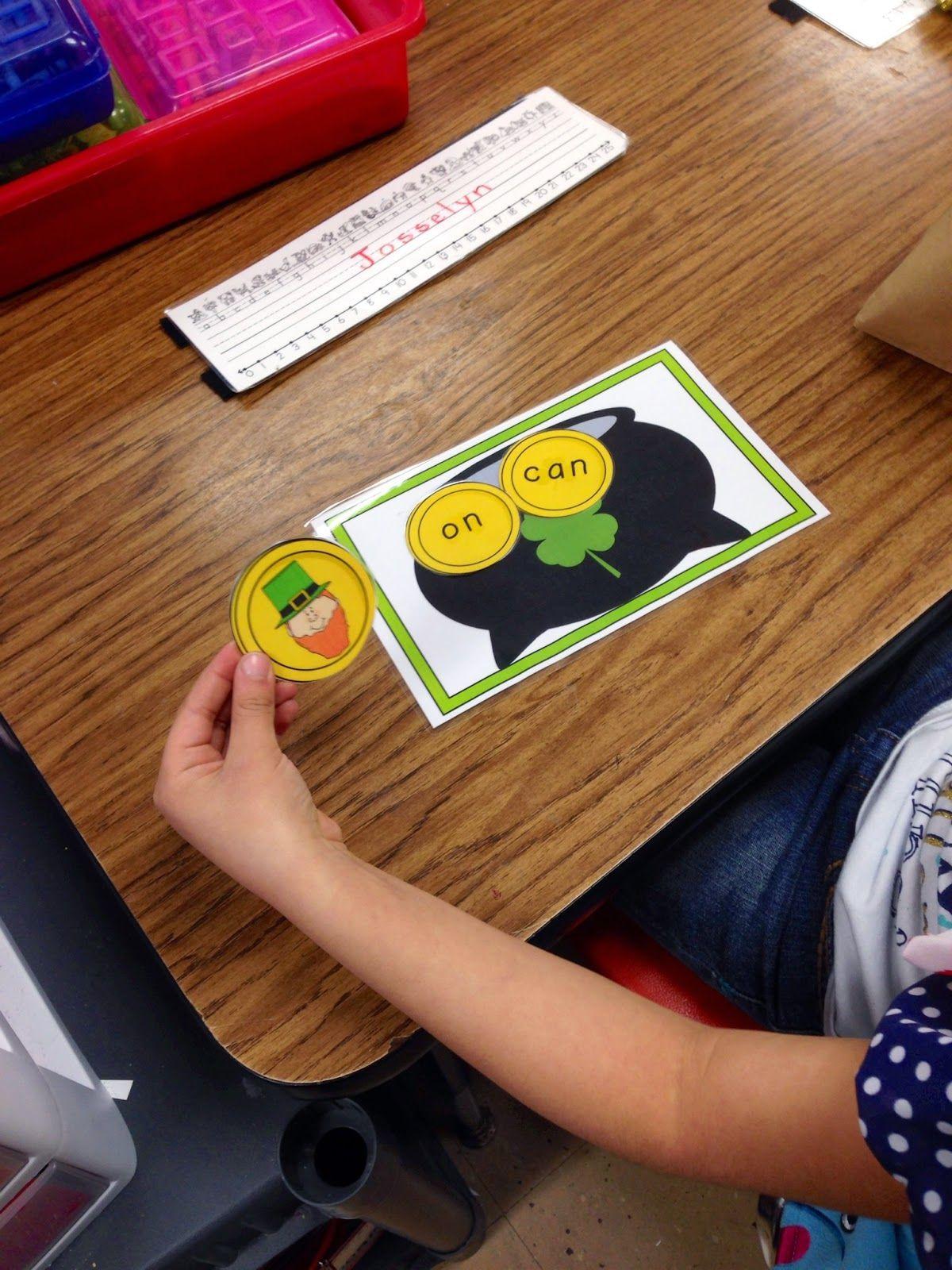 St Patrick S Day Fun Math Literacy Amp Writing