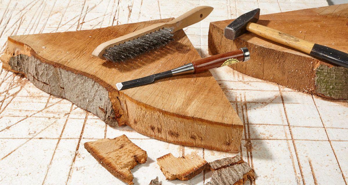 Epoxidharz Tisch selber bauen: Gratis Anleitung! | Tisch