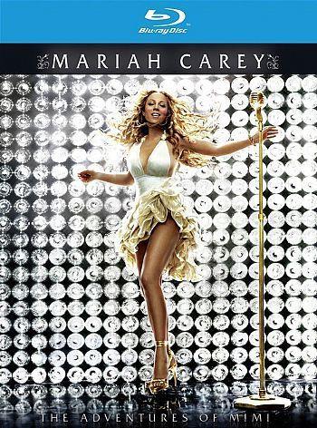 Mariah Carey: The Adventures of Mimi - Importado por R$59,90