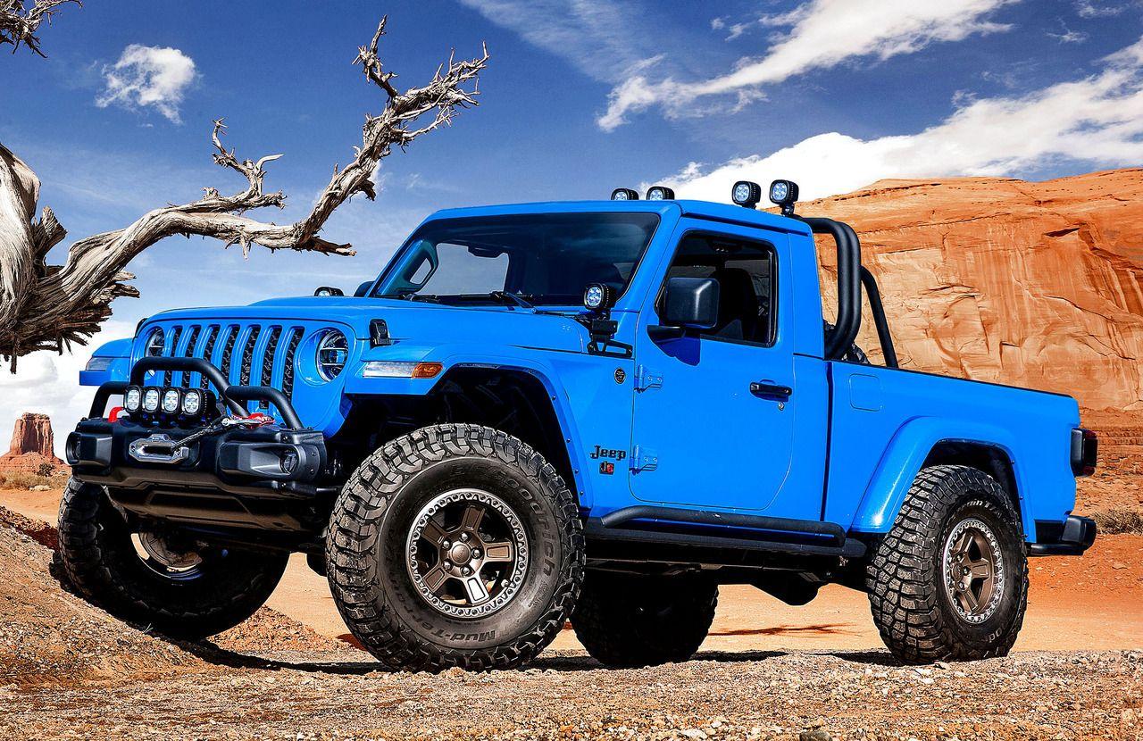 2020 Jeep Gladiator 40 Jpg Motor Trend Staff Jeep Gladiator Jeep Life Jeep Wrangler Unlimited