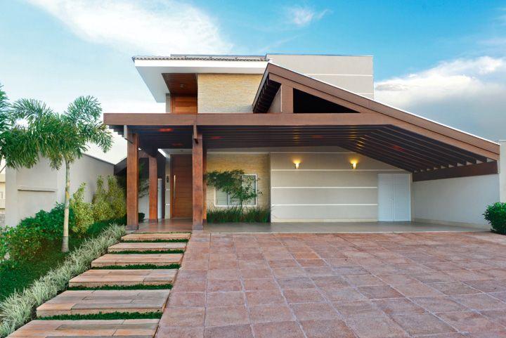 Reforma de casas r sticas pesquisa google casa tipo for Fachadas de casas modernas tipo americano