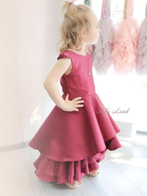 dress for girls birthday dress girl size 2 3 4 5 6 7 8 9 10
