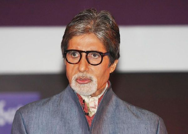 Default judgement to be issued against Amitabh Bachchan on a summon by US court?