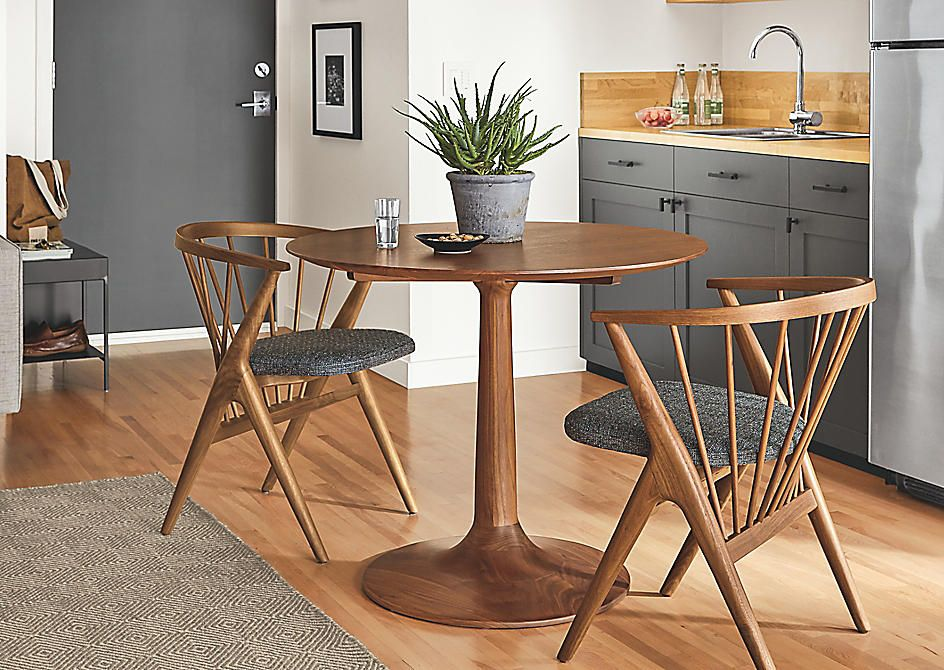 Dining And Kitchen Tables For Small Spaces Are Just The Start Of