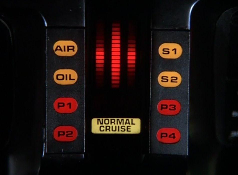 K I T T 's Voice Modulator  | I LOVE Knight Rider | Knight, Pontiac