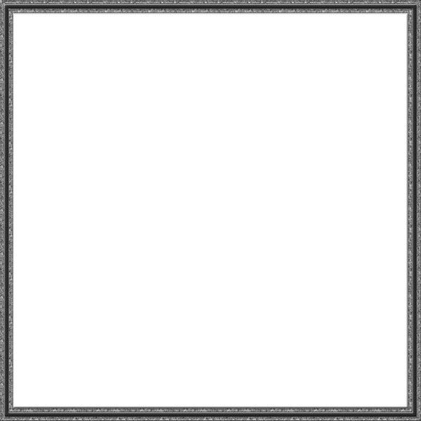 frame square double hammered silver ❤ liked on Polyvore featuring ...