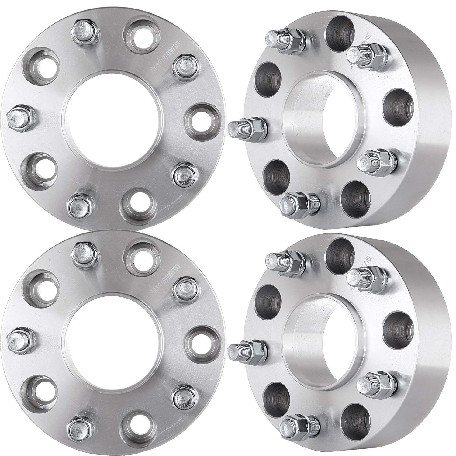 5x5 5 Wheel Spacers Eccpp 5 Lug Wheel Spacers Adapter 2 5x5 5 To 5x5 5 9 16 Studs Fits Dodge Ram 1500 Durango D Dodge Ram Accessories Ram 1500 Ram Accessories