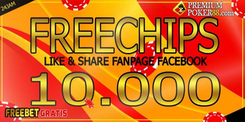 Freebet Gratis 10000 Untuk Member Baru Dari Premiumpoker Ruang Permainan Kartu Permainan Kartu