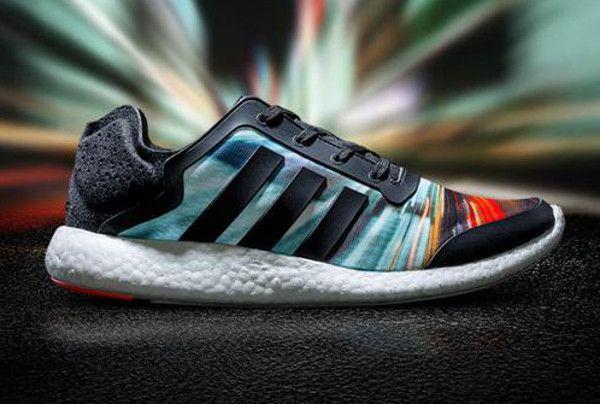 new style a68bd a1d9c Adidas Pure Boost City Blur (1)  boostBirHakeim