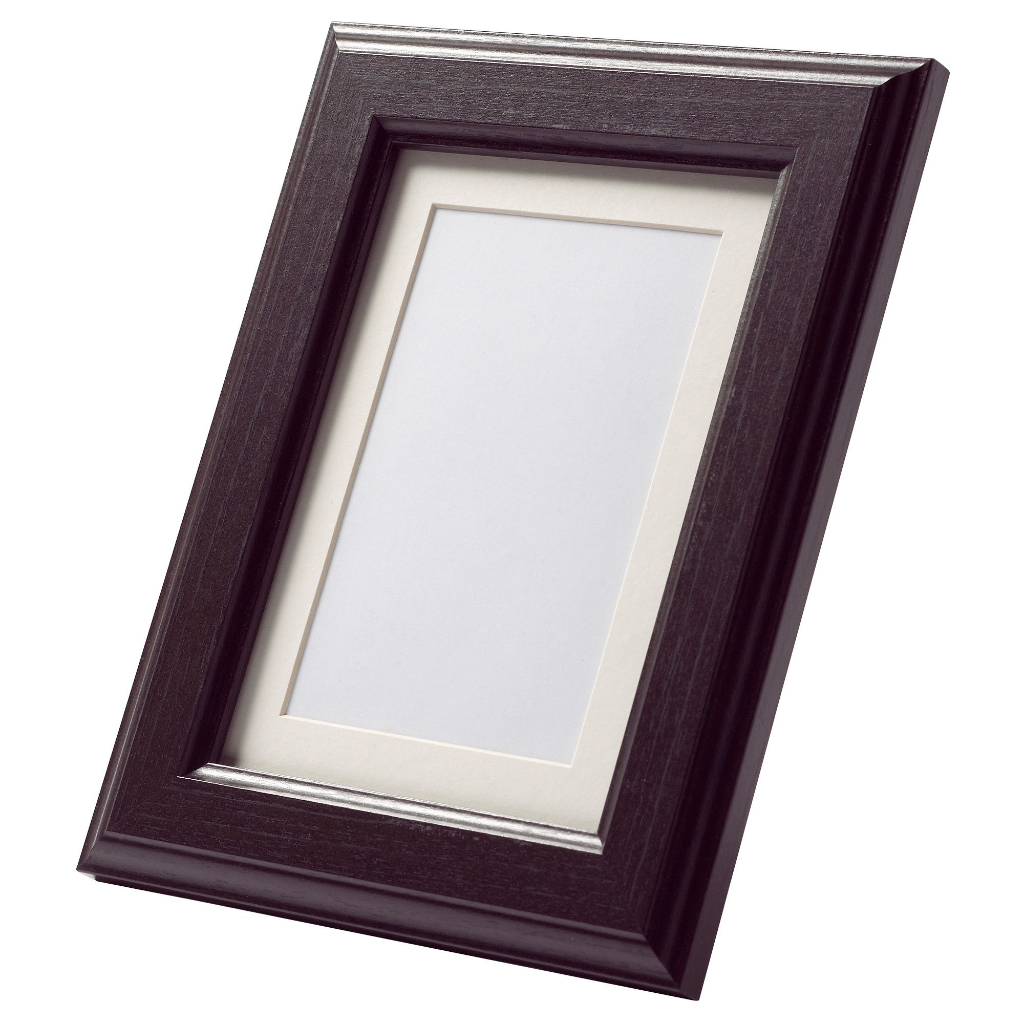 Ikea virserum frame 7 x9 the mat enhances the picture ikea virserum frame 7 the mat enhances the picture and makes framing easye mat is acid free and will not discolor the picture jeuxipadfo Images