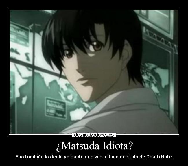 Death Note Desmotivaciones Potato Chip Anime