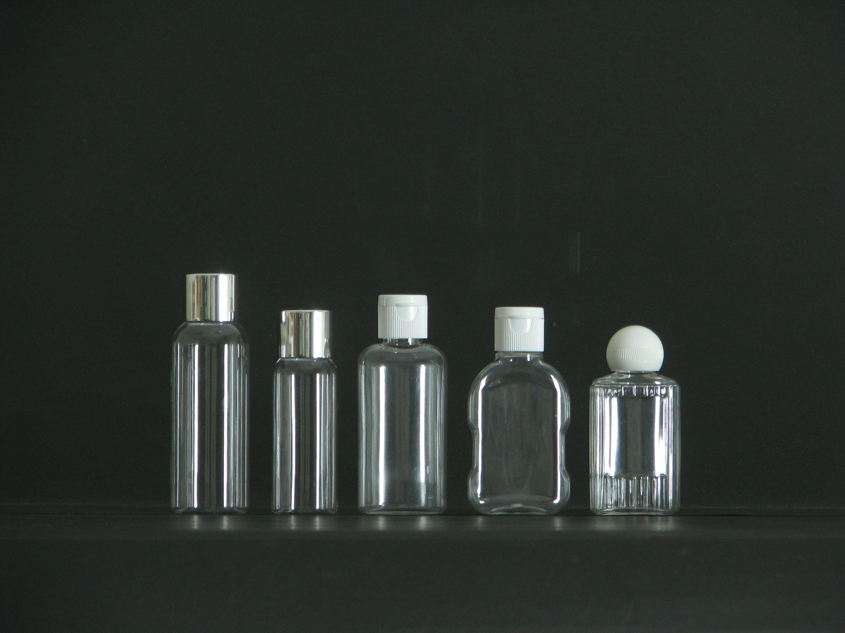 30ml60ml wholesale empty transparent body lotion