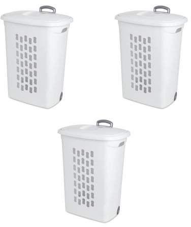 Home Laundry Hamper Hamper Laundry Basket