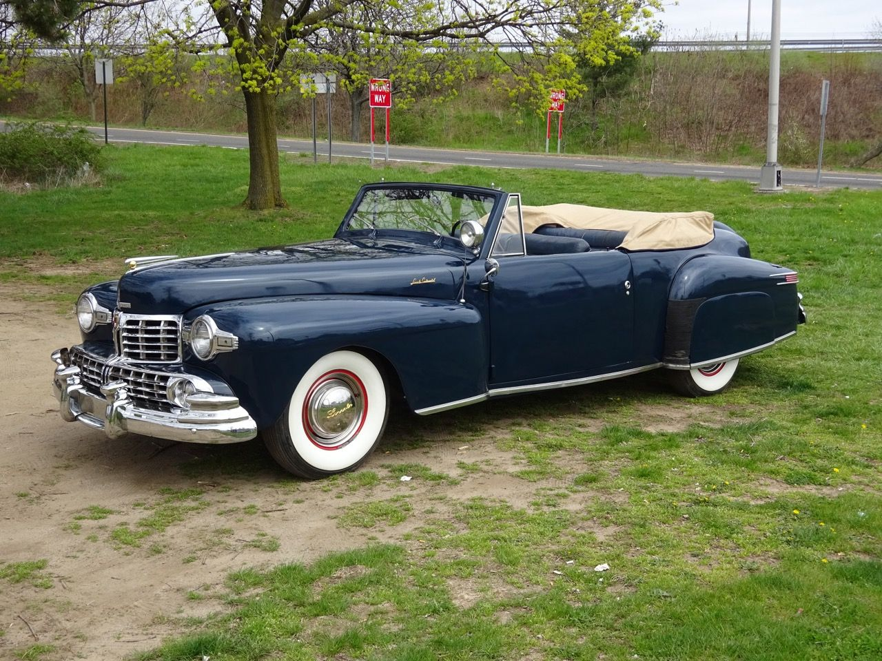1959 lincoln continental convertible submited images pic2fly - 1947 Lincoln Continental Cabriolet