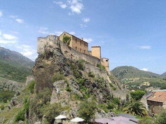 Alta Rocca Hotel – Porto-Vecchio, Corse-du-Sud, Corsica ...