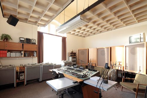 Pin On Music Studios