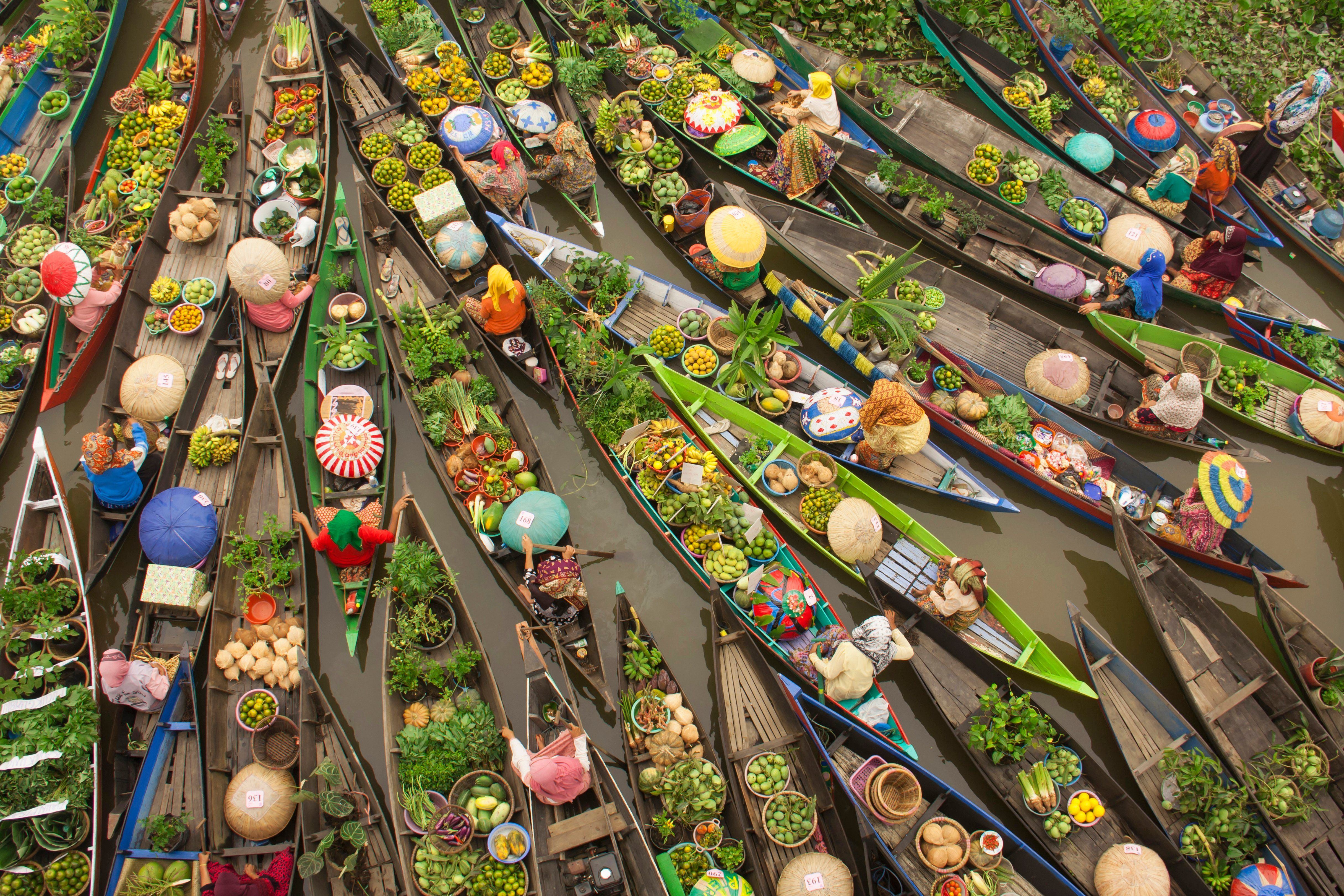 See The Winning Shots From The Siena International Photo Awards