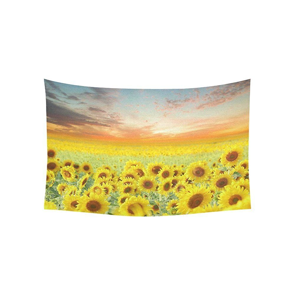 Amazon.com: InterestPrint Landscape Nature Scenery Wall Art Home ...