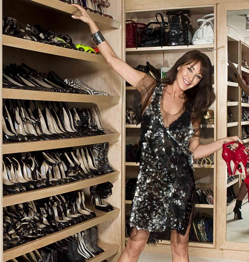 Top 5 Best Celebritys Closets