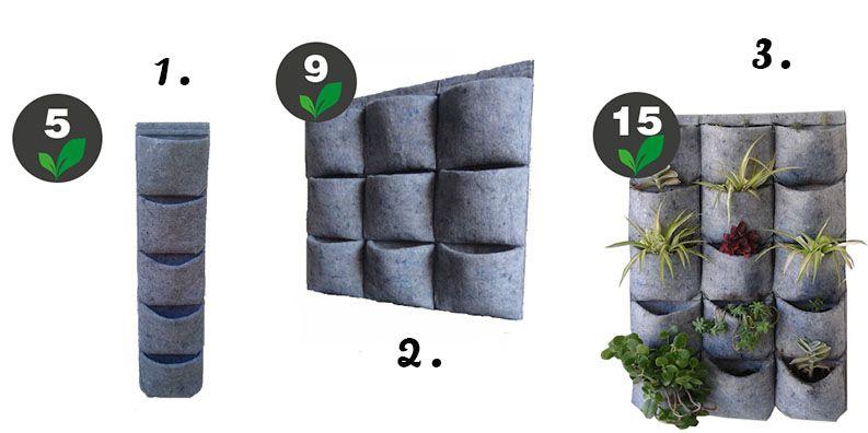 Jardines verticales para interiores buscar con google for Edificios con jardines verticales