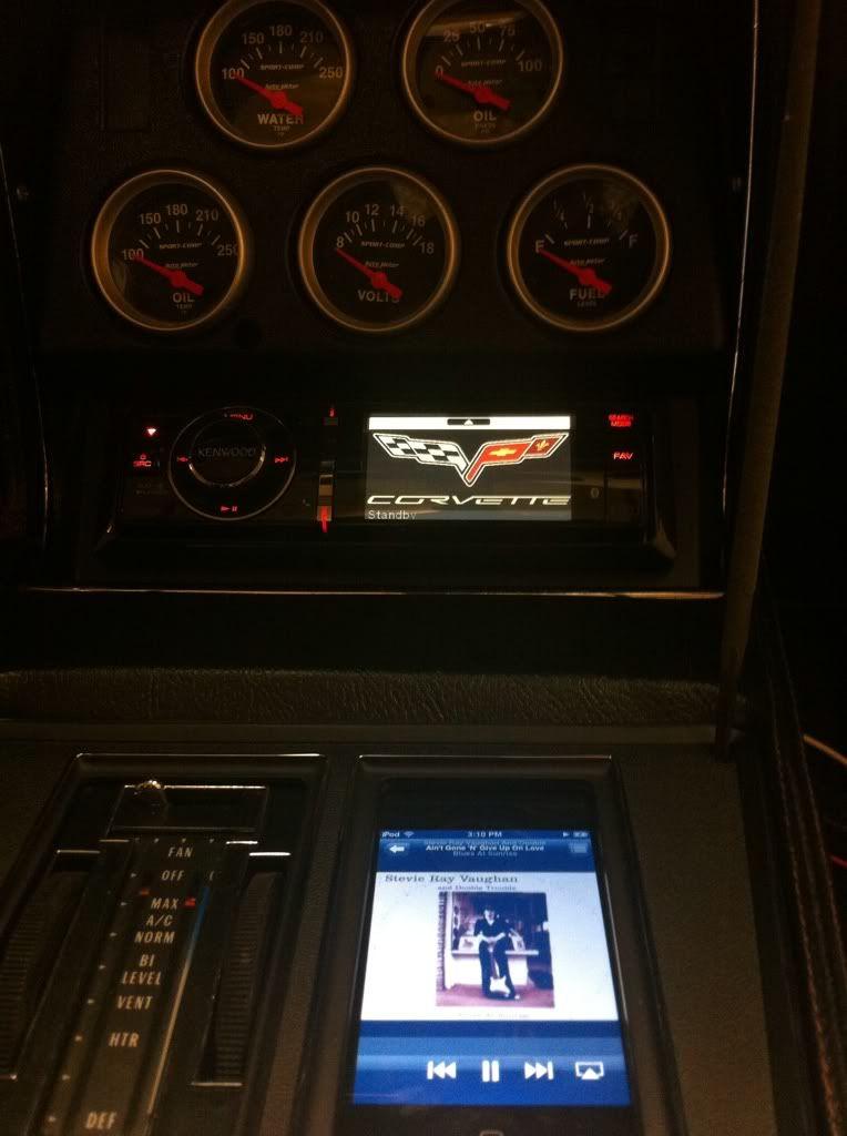 76 Project Page 15 Corvette Forum Digitalcorvettes Com