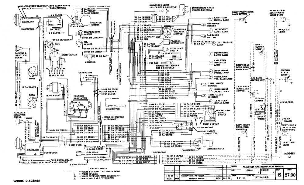 Pin By K Ramsey On Powerstroke 1957 Chevrolet Chevrolet Trucks Diagram