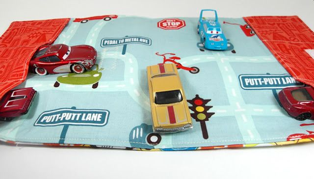Take and Play Car Carrier Tutorial