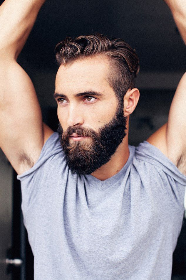 Beards brought to you on the daily by //NobleGrooming.com  sc 1 st  Pinterest & Beards brought to you on the daily by http://NobleGrooming.com ... pezcame.com