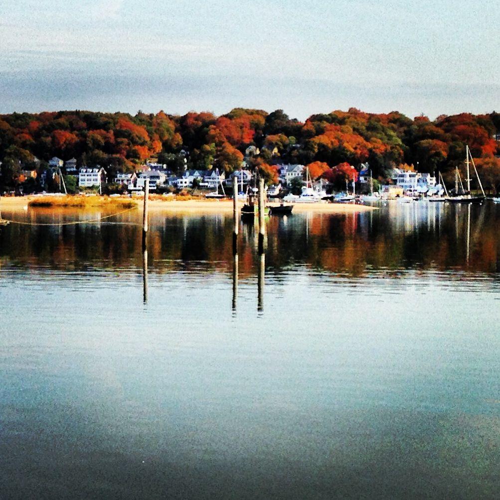 Fire Island Ny: Beautiful Northport Bay Long Island, NY