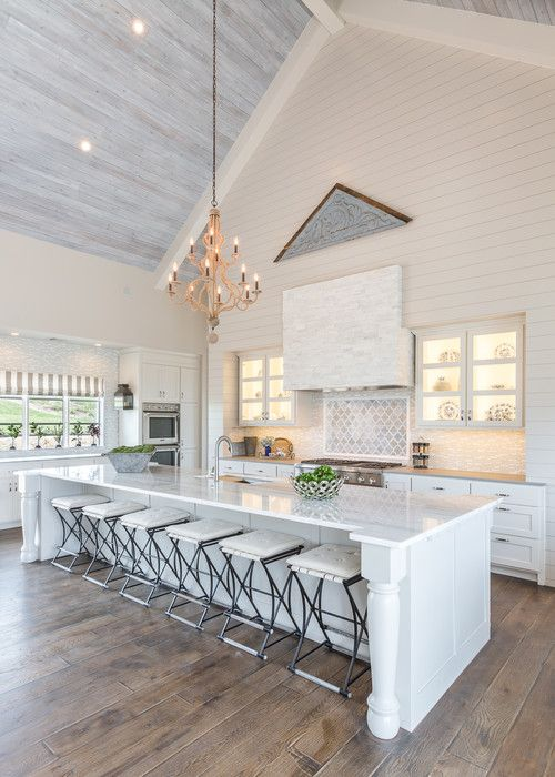 Farmhouse Chic Modern Farmhouse Tour images