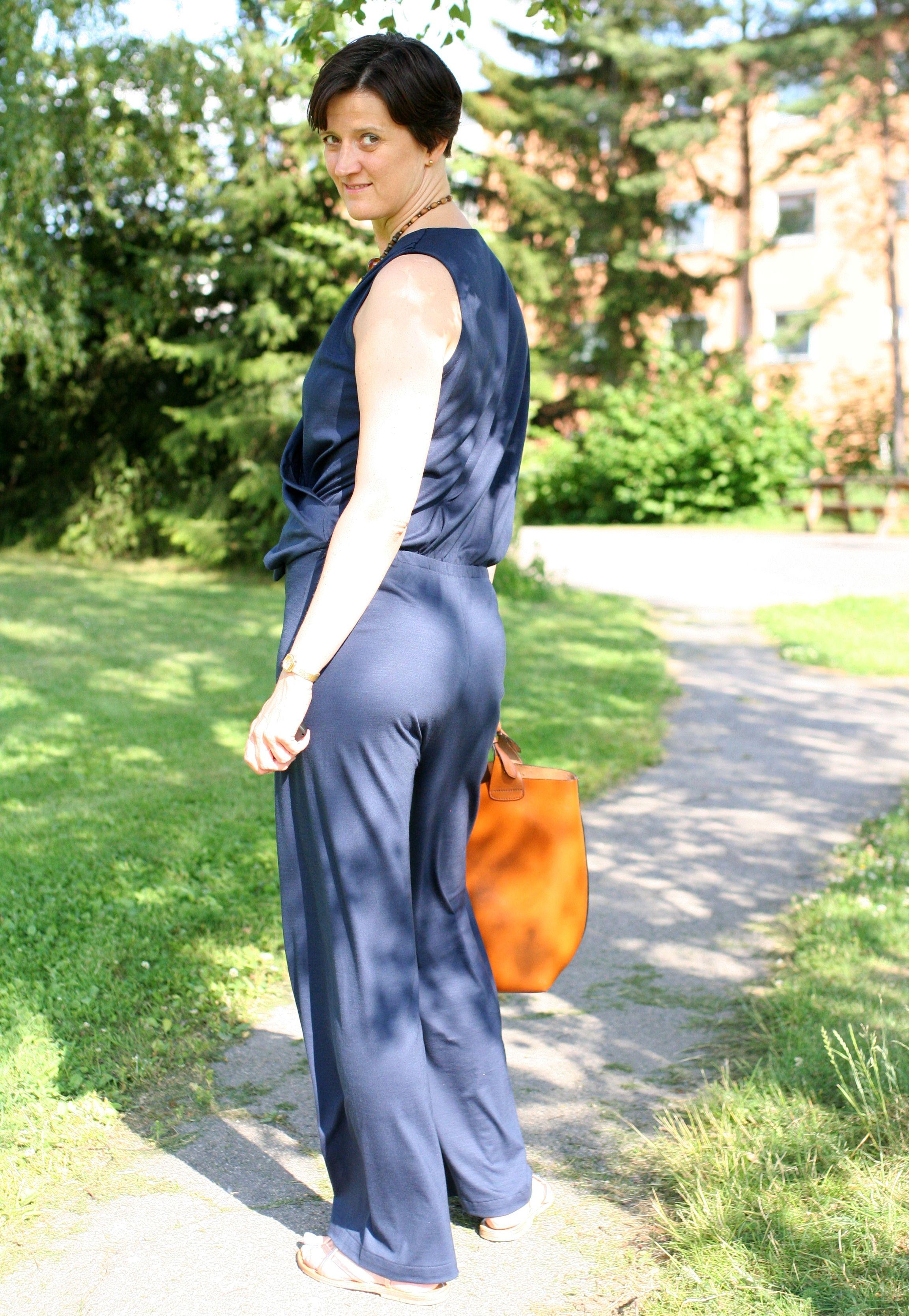 Tall Girls Fashion Aphru Jumpsuit Jumpsuits And Capri