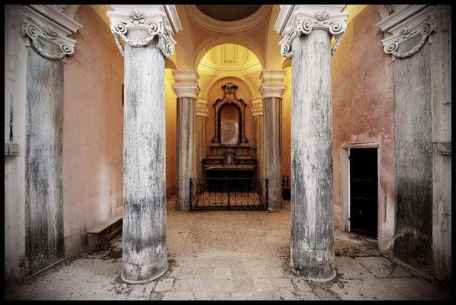 Chiesa del B (It) | Reginald Van de Velde | Flickr