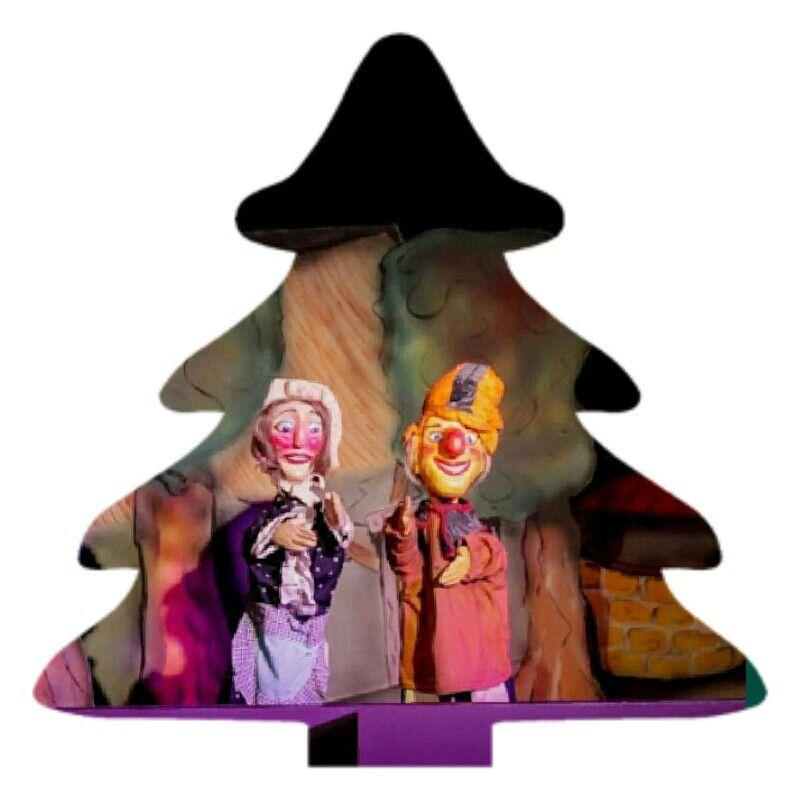 Jan Klaassen en Katrijn hebben zin in de kerst!