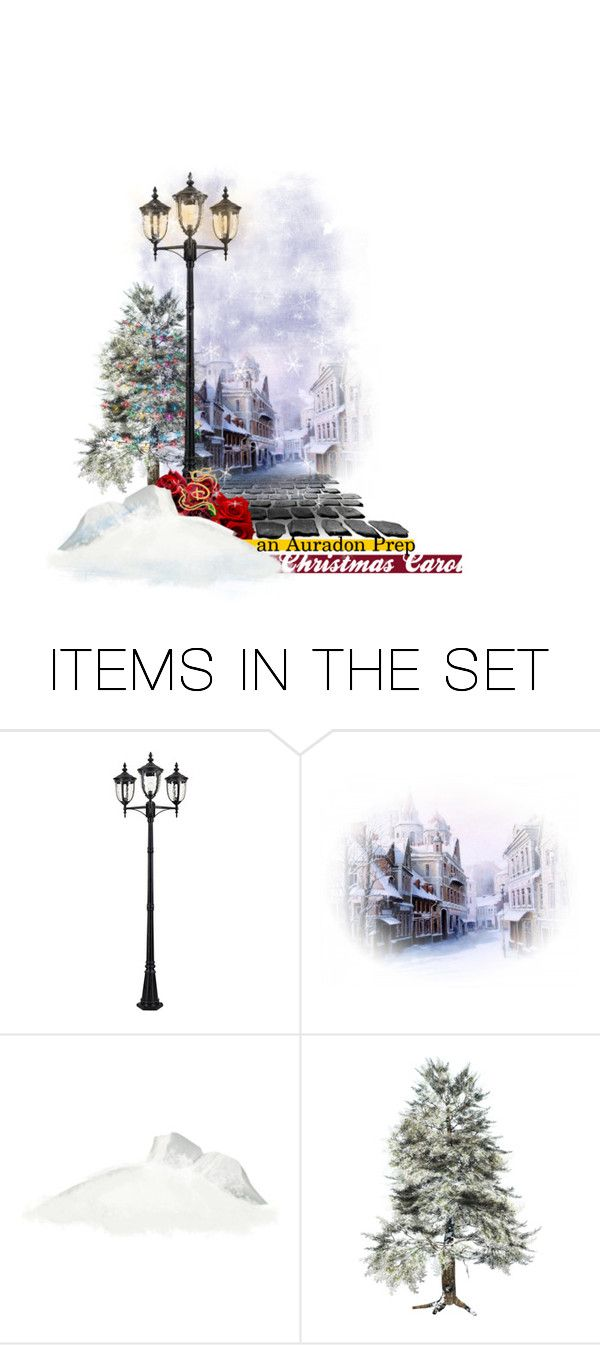 """🎄 An Auradon Prep Christmas Carol! Part One! 🎄"" by kenny-ks ❤ liked on Polyvore featuring art"