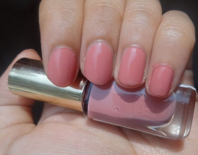 Soft salmon pink..loreal color riche | Beauty | Pinterest | Loreal ...