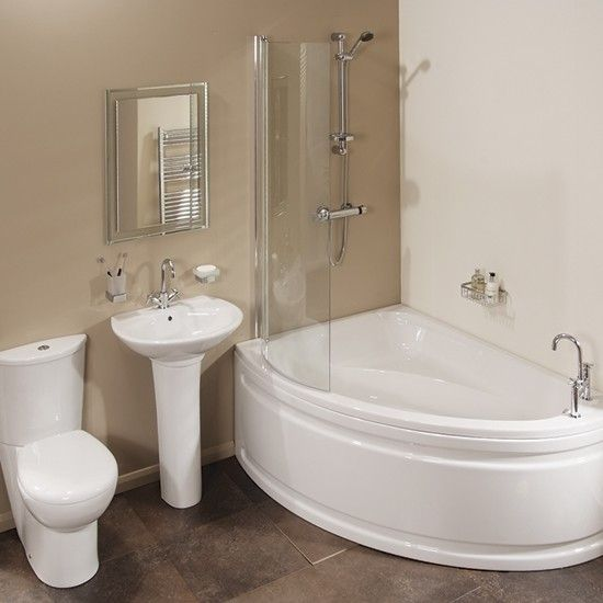 Ordinaire TwinLine Walk In Shower Bath From Aston Matthews | Shower Baths |  Housetohome.co