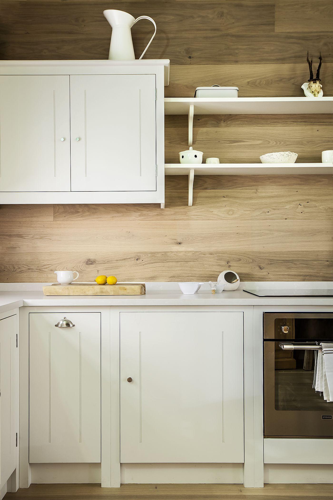 British Standard kitchen - A Fresh Look | BS | Kitchens ...