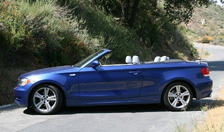 Bmw 128i Convertible I Own This One So No Need To Me If You Were Planning On Surprising
