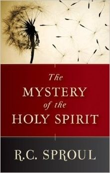 The Mystery Of Holy Spirit