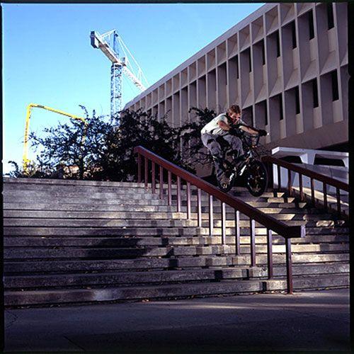 street BMX