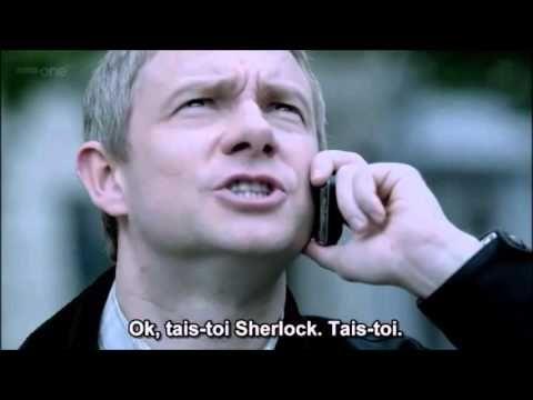 True Love - Johnlock (ft. Moriarily Allen) - YouTube  First Johnlock video, a little bit WTF as always ;)