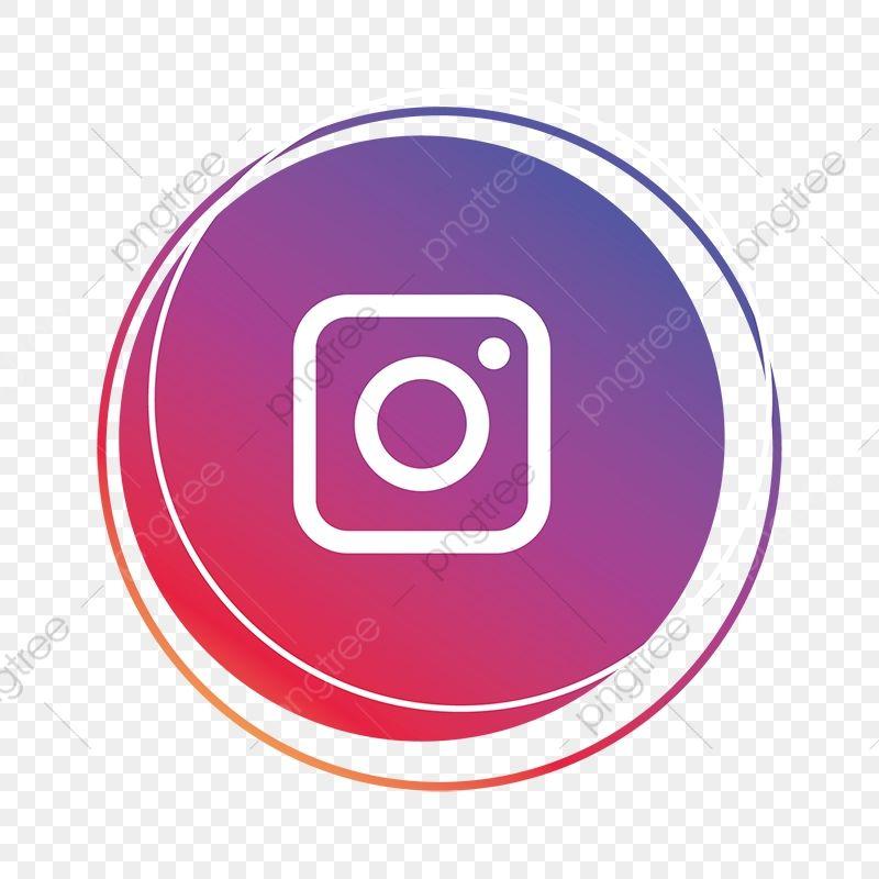 Icono De Instagram Logotipo De Instagram Logotipo De Instagram Clipart De Logo Instagram Iconos Logo Icons Png Y Vector Para Descargar Gratis Pngtree In 2021 Instagram Logo Instagram Icons Free Instagram