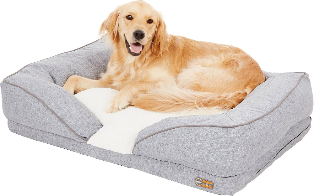 K&H Pet Products PillowTop Orthopedic Lounger Dog & Cat