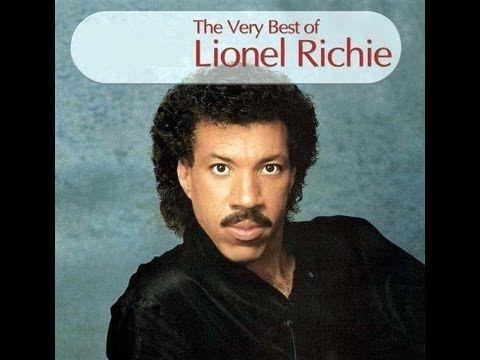 as melhores musicas de lionel richie