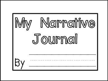 Kindergarten narrative writing using sequencing sight